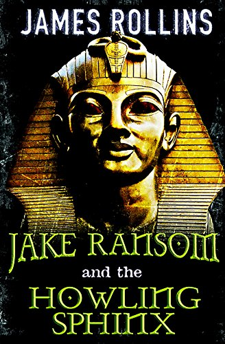 9781444000856: Jake Ransom and the Howling Sphinx