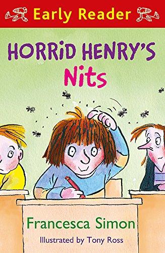 9781444001006: Horrid Henry's Nits (Horrid Henry Early Reader)