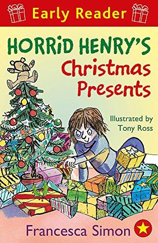 9781444001181: Horrid Henry's Christmas Presents (Early Reader)