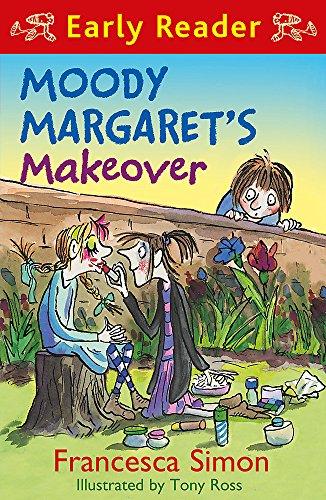 Moody Margaret's Makeover (Horrid Henry Early Reader): Simon, Francesca