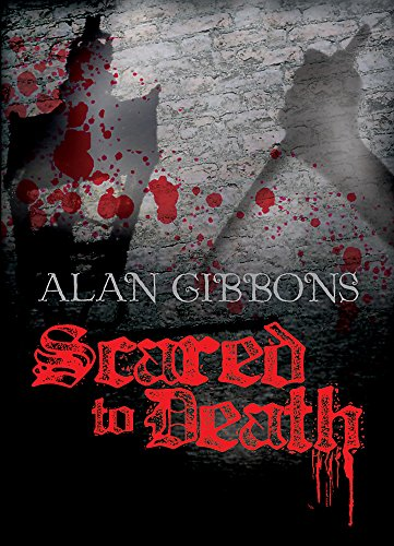 9781444001433: Scared to Death (Hell's Underground)