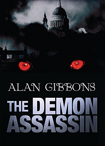 9781444001440: Hell's Underground: The Demon Assassin: Book 2