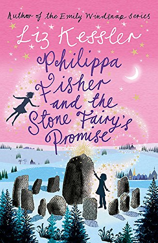 9781444001877: Philippa Fisher and the Stone Fairy's Promise