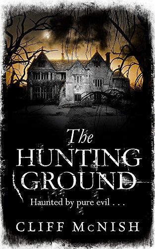 Hunting Ground: McNish, Cliff