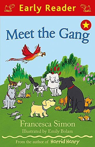 9781444001990: Meet the Gang (Early Reader)