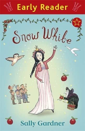 9781444002430: Snow White (Early Reader: Princesses)