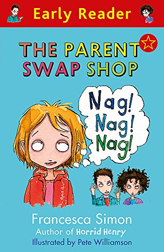 9781444002676: The Parent Swap Shop (Early Reader)