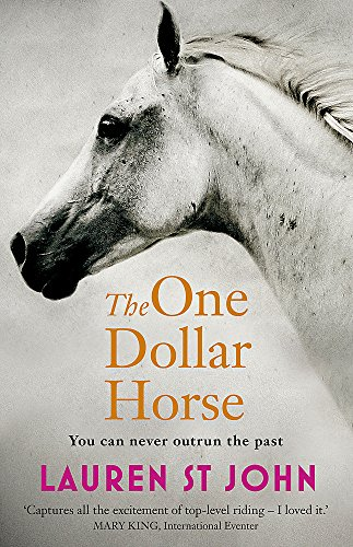 9781444002690: The One Dollar Horse