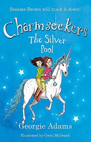 9781444002904: The Silver Pool: Book 2 (Charmseekers)