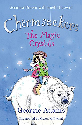 9781444002959: Magic Crystals (Charmseekers)