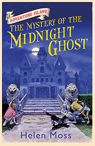 The Mystery of the Midnight Ghost (Adventure: Moss, Helen