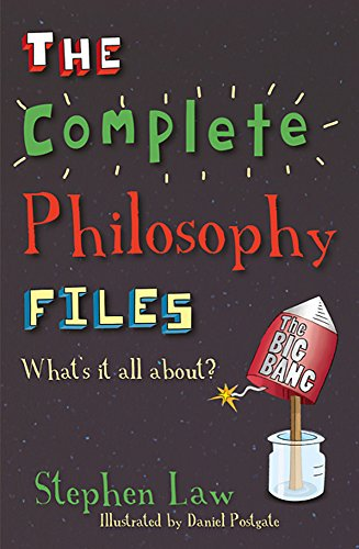 9781444003345: The Complete Philosophy Files