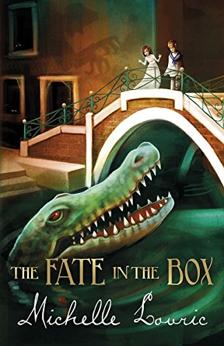 9781444003390: The Fate in the Box