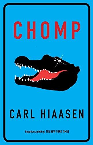 9781444005066: Chomp