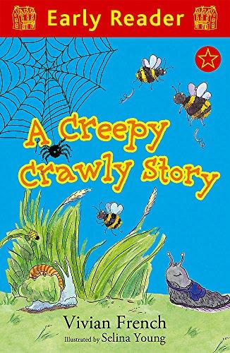9781444005158: Creepy Crawly Story: (Early Readers)