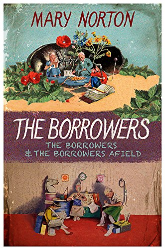 9781444005813: Borrowers 2-In-1