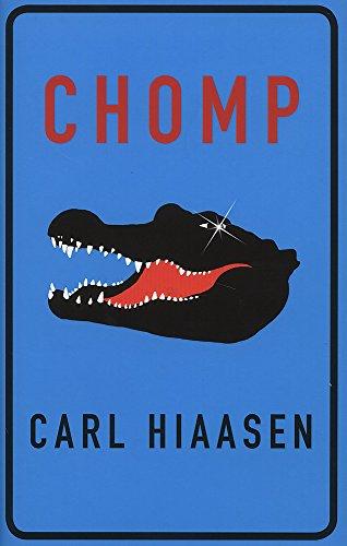 9781444006155: Chomp