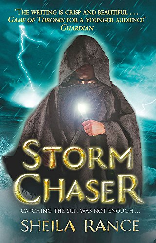 9781444006216: Storm Chaser