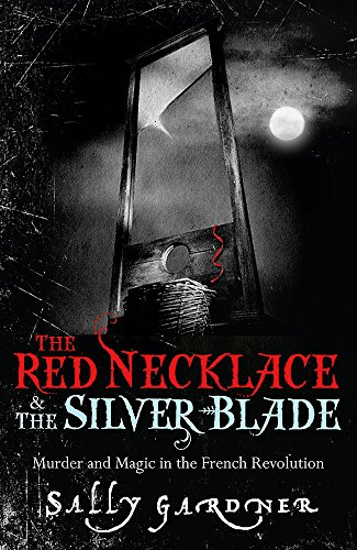 9781444006278: Red Necklace/Silver Blade omnibus