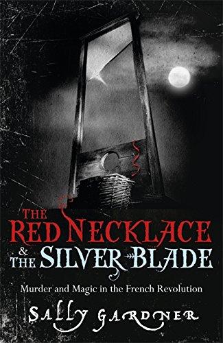 9781444006278: Red Necklace/Silver Blade Omnibus