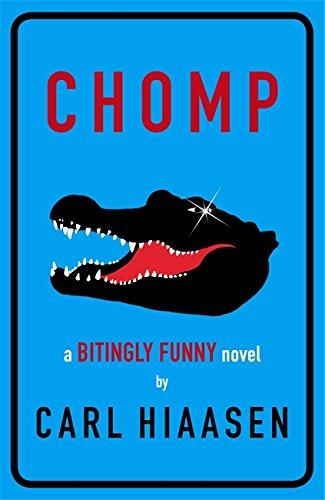9781444006452: Chomp