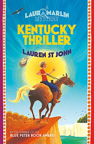 9781444006476: Kentucky Thriller (Laura Marlin Mysteries)