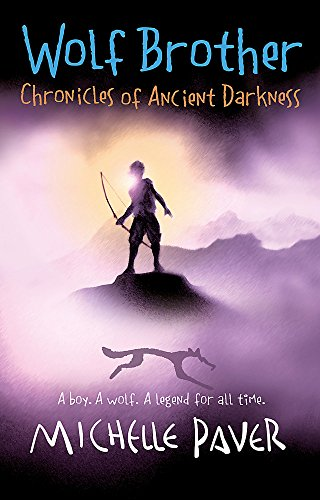 9781444006605: 01 Wolf Brother (Chronicles of Ancient Darkness)