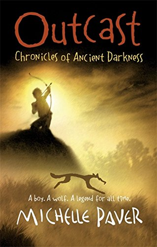 9781444006636: Outcast: Book 4 (Chronicles of Ancient Darkness)