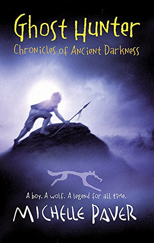 9781444006650: Ghost Hunter: Book 6 (Chronicles of Ancient Darkness)