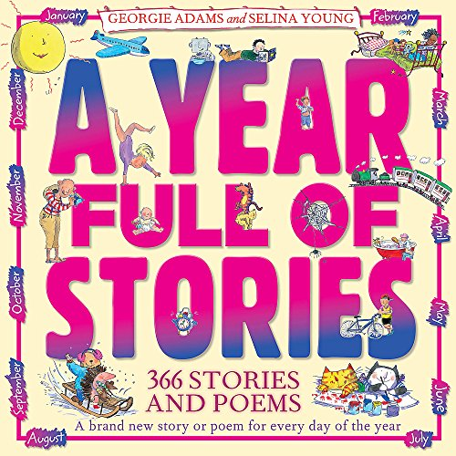 9781444007435: A Year Full of Stories