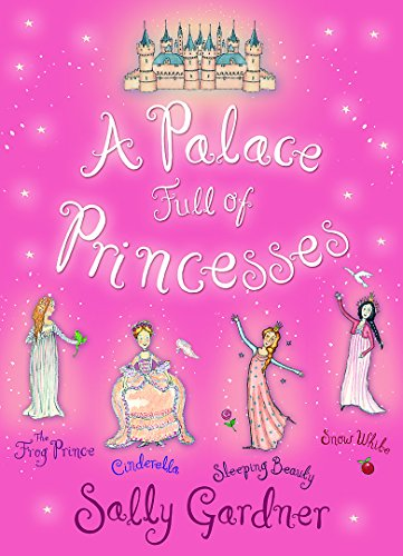 9781444007749: A Palace Full of Princesses