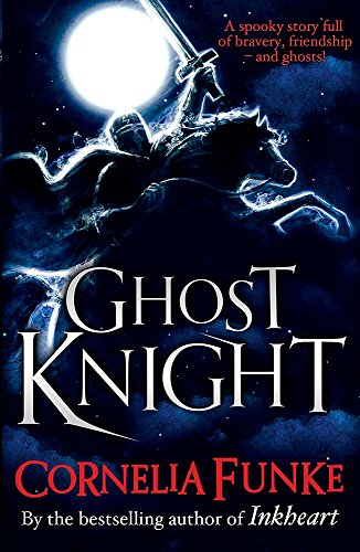 9781444008470: Ghost Knight