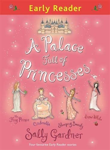 9781444008548: A Palace Full of Princesses (Early Reader)
