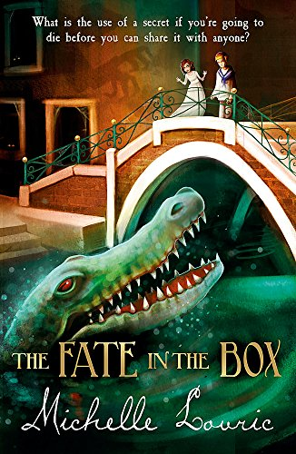 9781444009040: The Fate in the Box