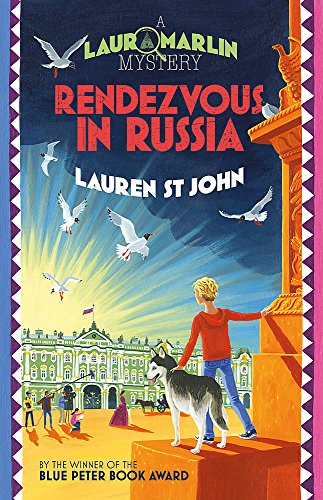 9781444009453: Rendezvous in Russia (Laura Marlin Mysteries)