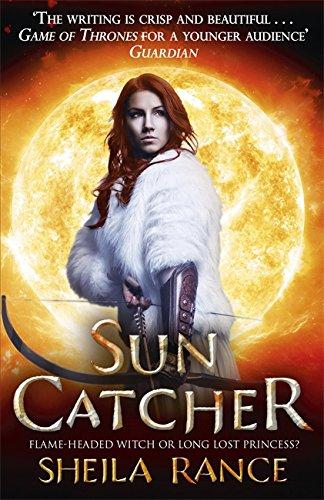 Sun Catcher: Rance, Sheila
