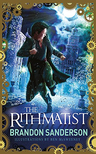 9781444009538: The Rithmatist
