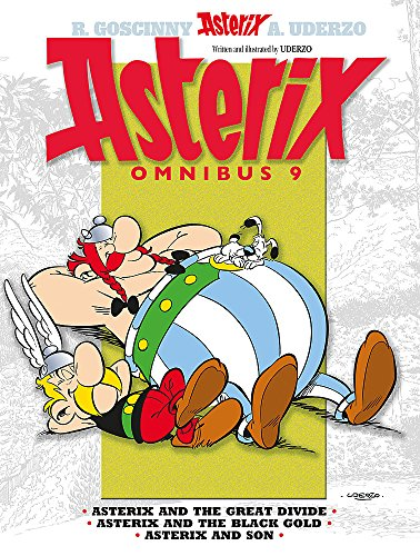 9781444009668: Asterix Omnibus 9