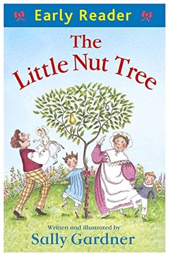 9781444010275: The Little Nut Tree (Early Reader)