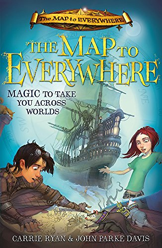 9781444010558: The Map to Everywhere