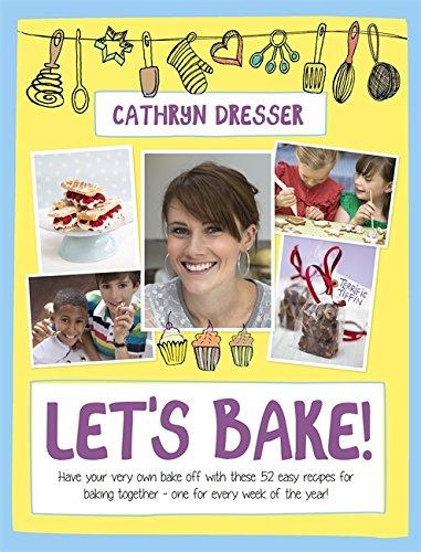 9781444010817: Let's Bake