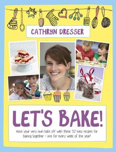 9781444010824: Let's Bake