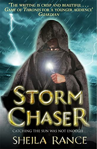 9781444011029: Storm Chaser