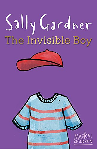 9781444011616: The Invisible Boy (Magical Children)