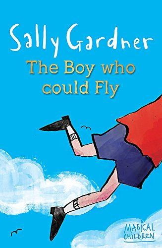 9781444011630: The Boy Who Could Fly