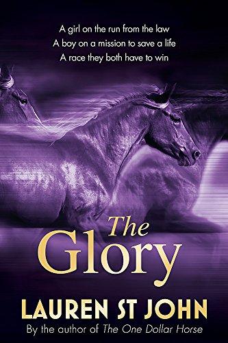 9781444012750: The Glory