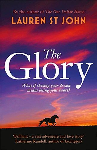 9781444012767: The Glory