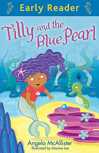 9781444013627: Tilly and the Blue Pearl (Early Reader)