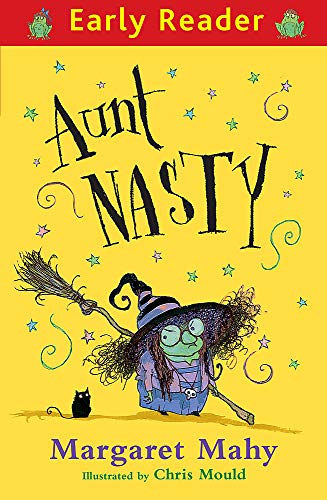 9781444014426: Aunt Nasty (Early Reader)