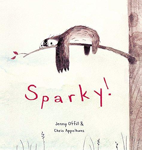 9781444014860: Sparky!